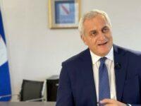 """Agricoltura, Regione Campania approva organismo pagatore. L'assessore Caputo:""""Risultato fondamentale"""""""