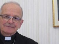 Monsignor Angelo Spinillo eletto Presidente della Commissione Episcopale per il laicato