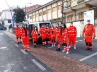 Da domani ritiro di mascherine anti-Covid gratuite presso la sede della Protezione Civile ANPAS Vola Sassano