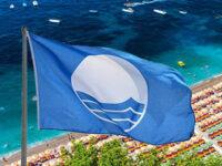 Bandiera Blu 2021. Spiagge e mare d'eccellenza in diverse località del Cilento e del Golfo di Policastro
