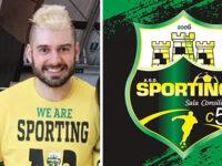 Lo Sporting Sala Consilina conferma l'universale brasiliano Gustavo Bavaresco