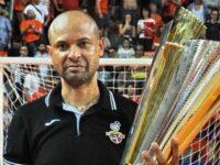 Sporting Sala Consilina, il brasiliano Cafù guiderà la squadra in A2. Rinnovata l'intesa con Egea