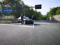Controlli a tappeto dei Carabinieri sulle strade del Potentino. 16 persone denunciate