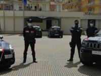 I Carabinieri della Compagnia di Salerno arrestano due evasi a distanza di poche ore
