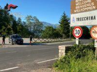In viaggio verso la Calabria con droga e soldi falsi. Arrestato 49enne a Trecchina