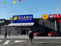 """""""Protesta contro la chiusura nei fine settimana"""". L'11 maggio il Centro commerciale """"Diano"""" abbassa simbolicamente le saracinesche"""