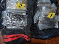 Maxi sequestro al Porto di Salerno. Scoperti oltre 65 chilogrammi di cocaina, indagini in corso
