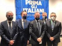 """""""Più certezze per il turismo, meno coprifuoco e rilancio vaccini"""". Confesercenti Campania incontra ministro Garavaglia"""
