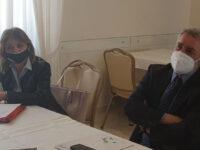 Confesercenti Vallo di Diano lavora per la ripartenza delle imprese dopo la pandemia