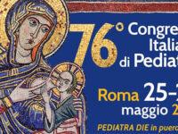 """L'esperienza scientifica di tre medici del """"San Carlo"""" di Potenza al 76° Congresso Italiano di Pediatria"""