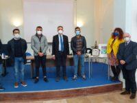 Sala Consilina: il Rotaract Club consegna all'Amministrazione un defibrillatore destinato al Polo Cappuccini