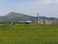 """Sversamento rifiuti tossici. Al via ad Atena Lucana le analisi dei terreni dopo l'operazione """"Shamar"""""""