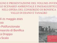 Padula: il 21 maggio il Consorzio di Bonifica presenta un progetto e una mostra fotografica sulle sue opere