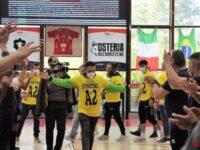"""""""Ciao Sporting Sala Consilina, finisce qui la mia avventura"""". Lettera aperta del Dirigente Campanelli"""