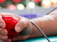 Ospedale di Polla. Domani raccolta straordinaria di sangue del Gruppo FRATRES