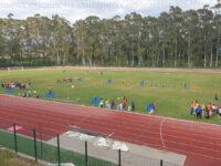 """""""Si riparte!"""". Grande partecipazione alla Festa dello Sport organizzata dalla Metasport di San Rufo"""