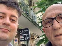 L'on. Fasano e Forza Italia ripartono dai giovani. Costabile è il nuovo coordinatore provinciale di Salerno