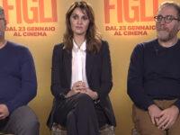 """David di Donatello per """"Figli"""", film del regista di Sala Consilina Giuseppe Bonito"""