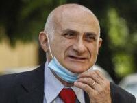 Al professore Ippolito, originario di Sant'Arsenio, il Premio Linceo straordinario per la ricerca sul Covid