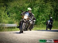 """L'evento motociclistico internazionale """"Italian Challenge"""" il 24 giugno fa tappa a Sanza"""