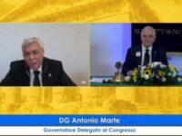 Una due giorni per il 69° Congresso nazionale del Multidistretto 108 Italy dei Lions Club