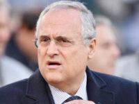 """Salernitana promossa in Serie A, Lotito: """"Ho mantenuto gli impegni"""". Ora dovrà cedere il club"""