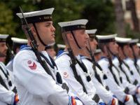 Marina Militare e Istituto Idrografico partiti per una nuova missione nell'Artico. Soddisfazione di Pucciarelli