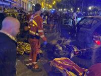 Sangue sulle strade di Salerno nel giorno della festa per la Serie A. Giovane perde la vita in un incidente