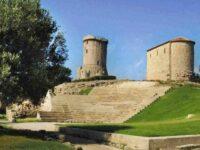 Sito archeologico di Velia, Museo nella galleria sotterranea. 50 senatori e cittadini si oppongono