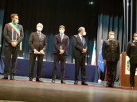 """Consegnate le onorificenze di """"Cavalieri della Repubblica"""" a Potenza. Premiato anche Luigi Pepe, Appuntato Scelto di Tito"""