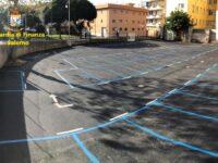"""Salerno: il 29 maggio inaugurazione del nuovo parcheggio nell'area """"ex Genio Civile"""""""