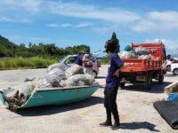 Giornata Plastic Free per la tutela del territorio. Volontari in azione anche nel Cilento e Golfo di Policastro