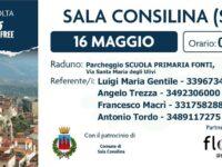 Sala Consilina: il 16 maggio la giornata di raccolta rifiuti dell'associazione Plastic Free