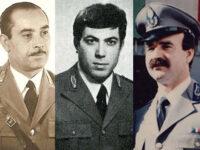 Giornata della memoria per le vittime del terrorismo. Il ricordo dei caduti lucani della Polizia Penitenziaria