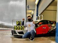 Touring Car Championship Italy. Sabatino Di Mare, di Sala Consilina, trionfa a Monza tra le DSG