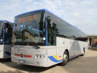 Dal 17 maggio fermata davanti alla stazione di Battipaglia per i bus del servizio sostitutivo Trenitalia