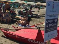 """Ad Agropoli una """"Spiaggia solidale"""" dedicata ai diversamente abili. Al via le adesioni"""