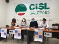 La Cisl Salerno presenta lo sportello gratuito di ascolto psicologico e ri-educazione al contatto