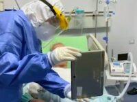 L'ASL Salerno consegna i tablet agli ospedali della provincia per connettere i pazienti Covid con i familiari