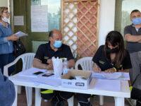 """A Camerota vaccinati oltre 300 operatori turistici. Scarpitta: """"Protetti per affrontare al meglio la stagione estiva"""""""