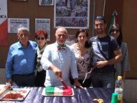 75° Anniversario della Repubblica. A Sapri una festa speciale organizzata da Matteo Petti