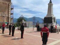 75 anni dalla nascita della Repubblica. Vallo di Diano e Tanagro celebrano il 2 giugno