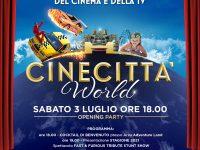 """Che spettacolo a Cinecittà World! Il 3 luglio arriva """"Fast and Furious Tribute Stunt Show"""""""