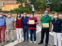 San Pietro al Tanagro: una giornata per ringraziare i sanitari impegnati nella lotta contro il Covid-19