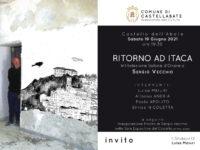 Il Comune di Castellabate intitola alla memoria dell'artista Sergio Vecchio il Salone d'onore del Castello dell'Abate