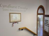 Installate nell'ufficio del sindaco di Lyndhurst, nel New Jersey, le chiavi donate dal Comune di Caggiano