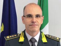 E' di Padula il Colonnello Michele Onorato, nuovo Comandante Provinciale della Guardia di Finanza di Potenza