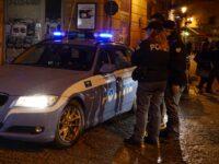 Controlli anti-Covid. Intensificate le attività delle Forze dell'Ordine in tutta la provincia di Salerno