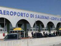 Aeroporto Salerno-Costa d'Amalfi. A palazzo Santa Lucia incontro sul progetto d'integrazione con Capodichino
