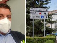 Il difficile ritorno alla normalità in ospedale – Lettera aperta di Antonio Citera, consigliere comunale di Sanza